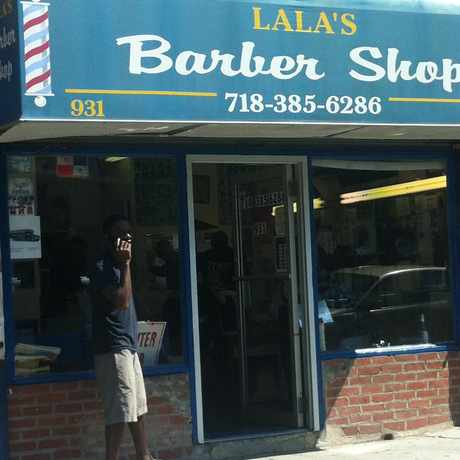 Photo of Lala Barber Shop in Brownsville, New York