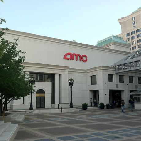 Photo of AMC Courthouse Plaza 8 in Clarendon - Courthouse, Arlington
