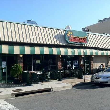 Photo of Summers Restaurant in Arlington