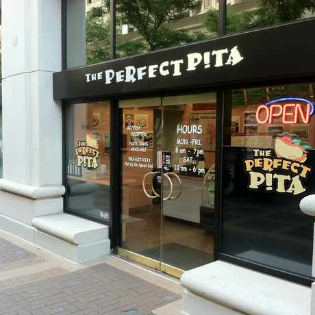 Photo of Perfect Pita in Clarendon - Courthouse, Arlington
