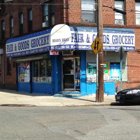 Photo of Fair & Goods Grocery in Pelham Bay, New York