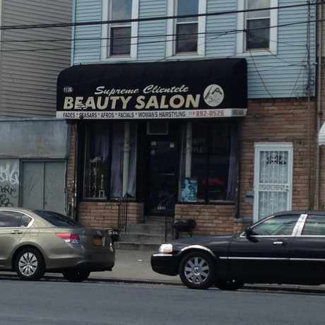 Photo of Supreme Clientele Beauty Salon in West Farms, New York