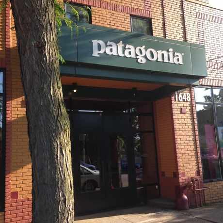 Photo of Patagonia in Macalester - Groveland, St. Paul