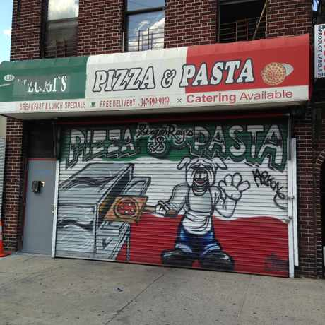 Photo of Sugar Rays Pizza & Pasta in Hunts Point, New York