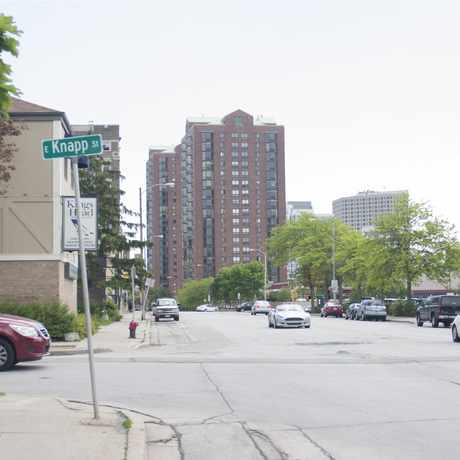 Photo of Yankee Hill Apartments in Juneau Town, Milwaukee
