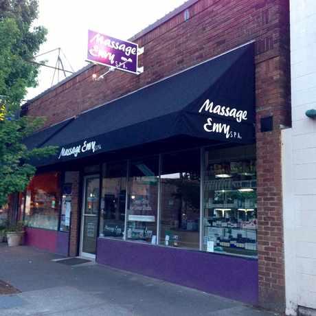 Photo of Massage Envy in Irvington, Portland