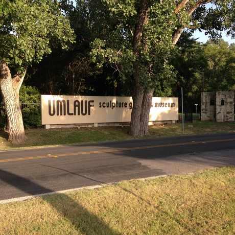 Photo of Umlauf Sculpture Garden in Zilker, Austin