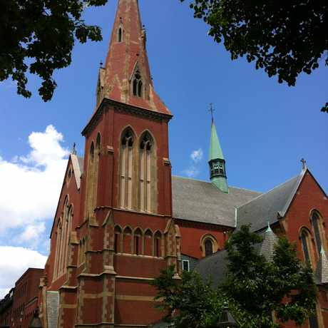 Photo of Church of the Advent in Beacon Hill, Boston