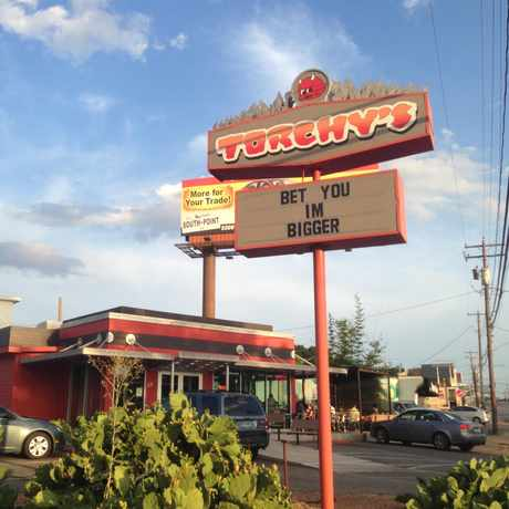 Photo of Torchy's Tacos in Brentwood, Austin