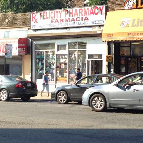 Photo of Felicity Pharmacy Inc in East Tremont, New York