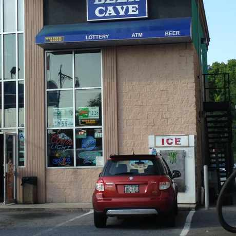 Photo of Beer Cave Ford in Fordham Manor, New York