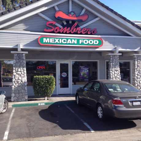 Photo of Sombrero Mexican Food in Carmel Mountain, San Diego