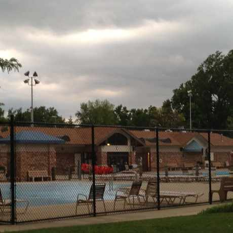 Photo of River Trails Park District Pool in Mount Prospect