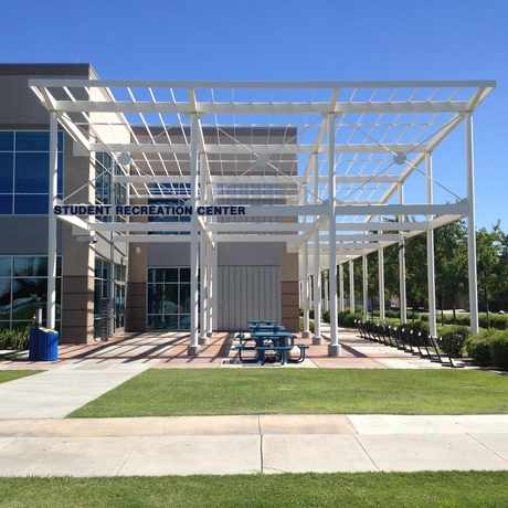 Photo of California State University, Bakersfield in CSU Bakersfield, Bakersfield