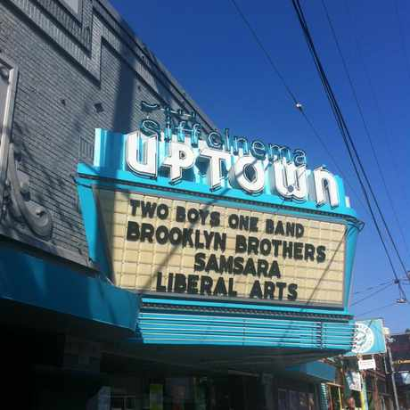 Photo of SIFF Cinema Uptown in Lower Queen Anne, Seattle