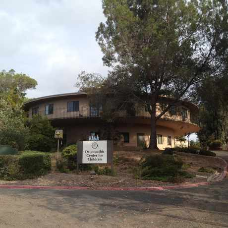 Photo of Osteopathic Center For Children in El Cerrito, San Diego