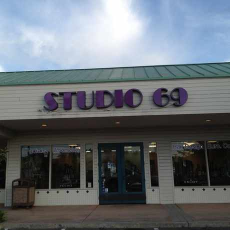 Photo of Studio 69 in Rolando, San Diego