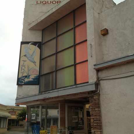 Photo of Ibis Market in Mission Hills, San Diego
