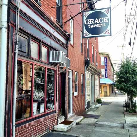 Photo of Grace Tavern in Fitler Square, Philadelphia