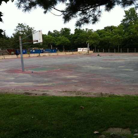 Photo of Filippello Courts in Watertown Town
