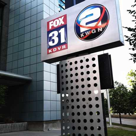 Photo of Fox 31 News in Speer, Denver