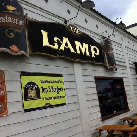 Photo of The Lamp in Brooklyn, Portland