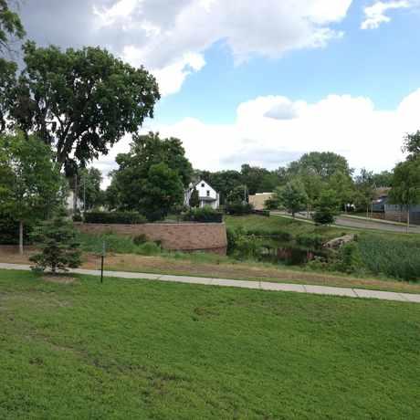 Photo of Chicago Av S & 37 St E in Powderhorn Park, Minneapolis