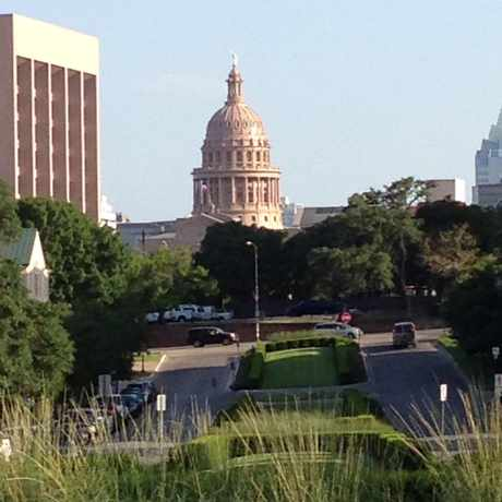 Photo of 21ST/WHITIS in University of Texas-Austin, Austin