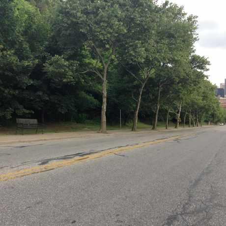 Photo of Sycamore Hill Park in Cincinnati
