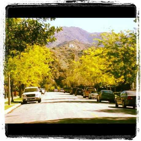 Photo of Burbank Hills in Burbank