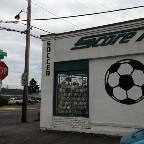 Photo of Score It in Mt. Scott-Arleta, Portland