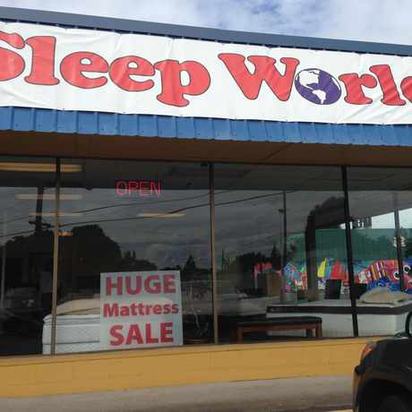 Photo of Sleep World in Mt. Scott-Arleta, Portland