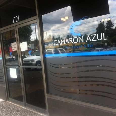 Photo of Camaron Azul in Mill Park, Portland
