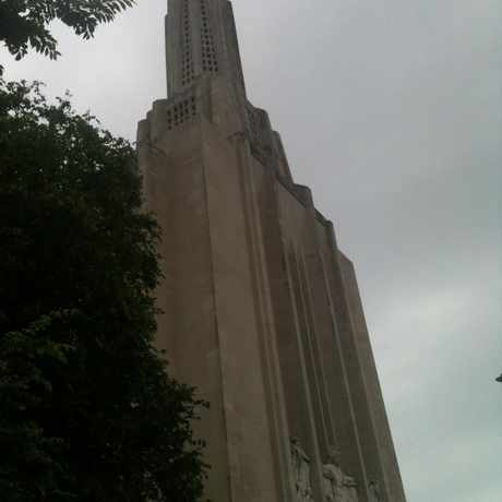 Photo of St. Joseph Cathedral in Hartford