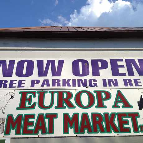 Photo of European American Grocery & Meat in Lincoln Square, Chicago