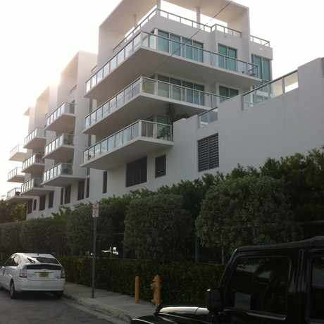 Photo of BISCAYNE BD & NE 62 ST in Upper Eastside, Miami