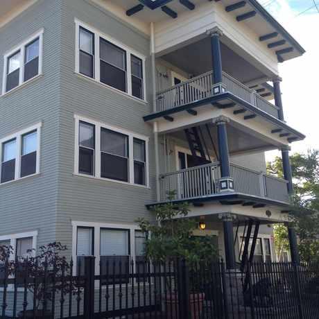 Photo of Island & 20th in Sherman Heights, San Diego