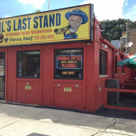 Photo of Phil's Last Stand in Ukrainian Village, Chicago