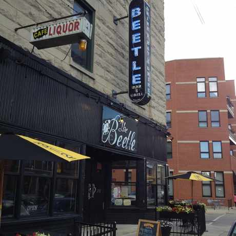 Photo of The Beetle Bar and Grill in Humboldt Park, Chicago