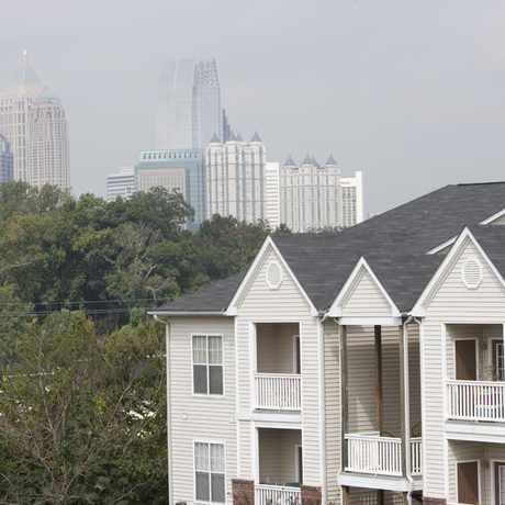 Photo of Highland View Apartments in Virginia Highland, Atlanta