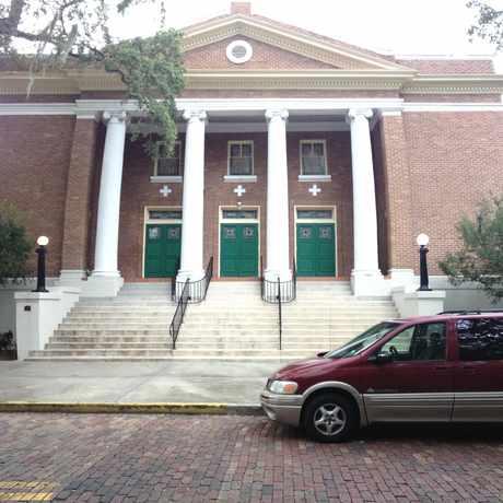 Photo of Broadway United Methodist Church in Lake Eola Heights, Orlando