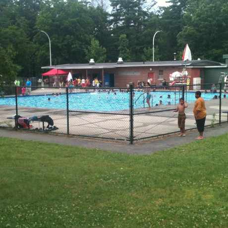 Photo of Public Pool in Springfield