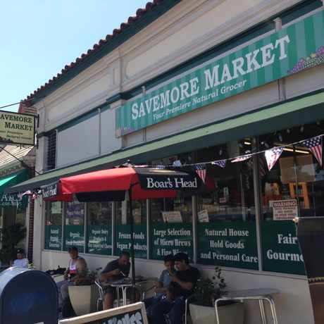 Photo of Savemore Market in Glenview, Oakland