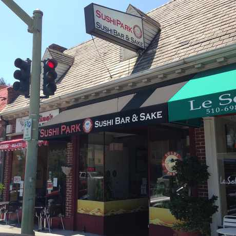 Photo of Sushi Park Japanese Restaurant in Glenview, Oakland