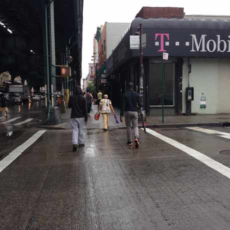 Photo of T-mobile in Bushwick, New York
