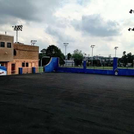 Photo of Tustin Recreation Center in Overbrook, Philadelphia
