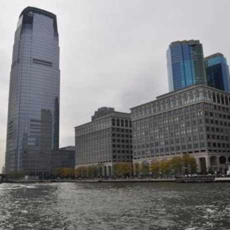 Photo of Goldman Sachs Execution & Clearing in The Waterfront, Jersey City