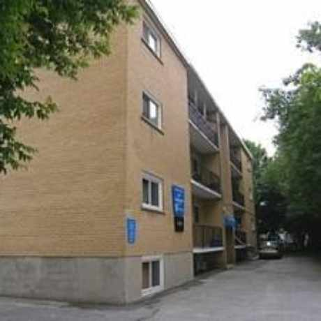 Photo of Student Housing Rental Flats in Kingston