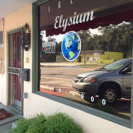 Photo of Salon Elysium in Virginia Park, Tampa