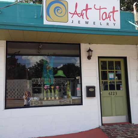 Photo of Art Tart Jewelry in Virginia Park, Tampa